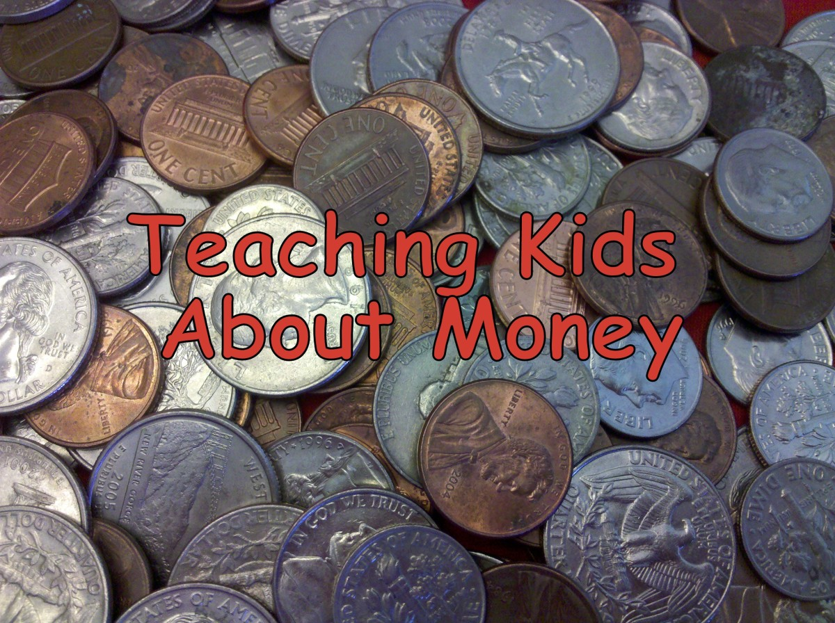 Teaching Kids About Money Educational Money Games For