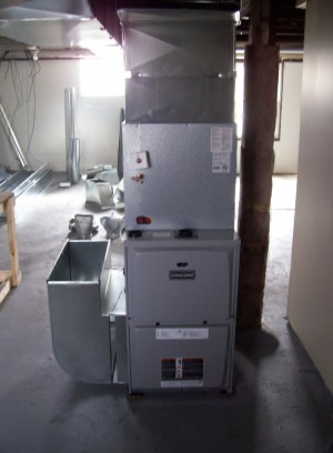 HVAC: The Parts of a Residential Heating and Cooling System | Dengarden