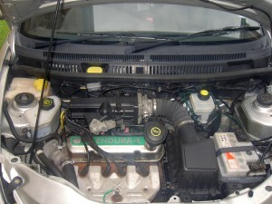 How to Replace the Heater Control Valve, 19962009 Ford Ka