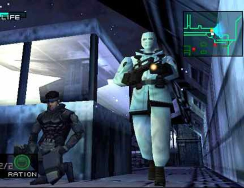 Top 10 Playstation 1 Games   The Best of the Best   LevelSkip Metal Gear Solid for PS1