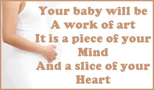 Pregnancy Congratulations: Messages, Wishes, And Poems For