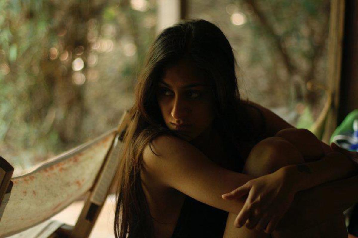 Karuna Ezara Parikh