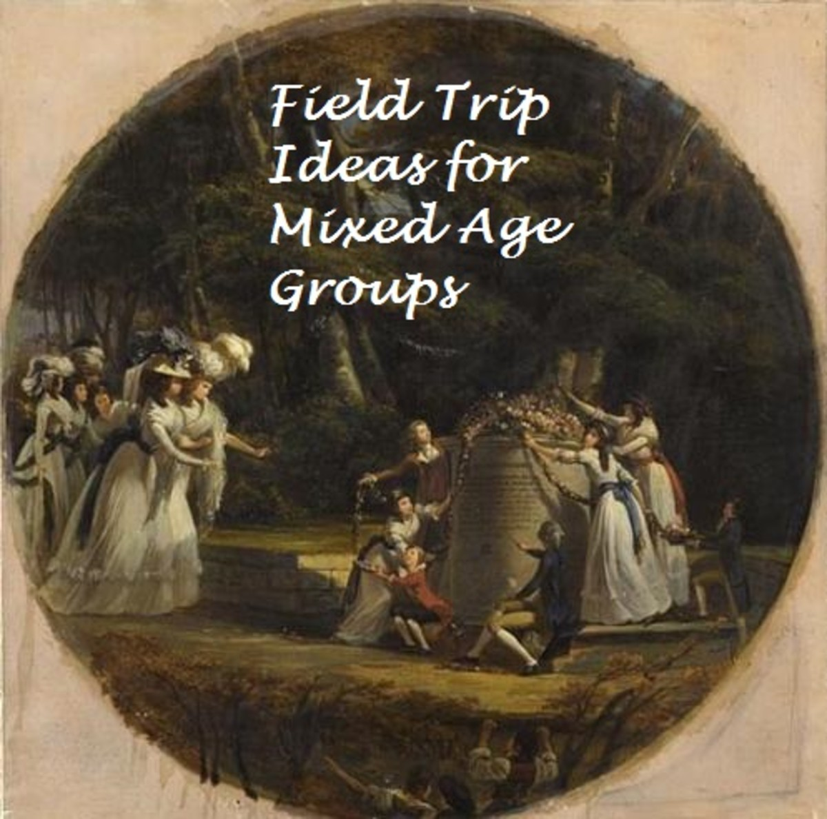 Field Trip Ideas For Your Homeschool Group Scout Troop