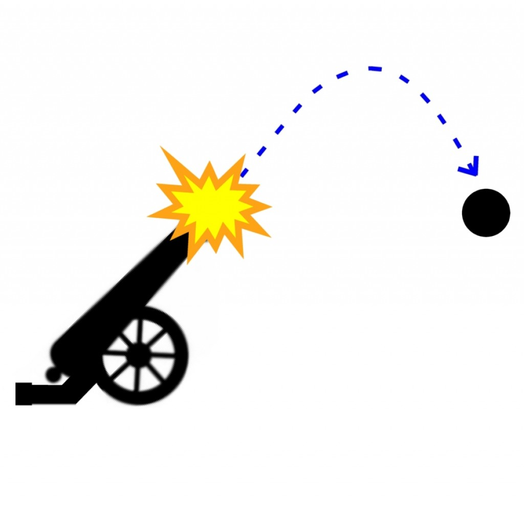 Solving Projectile Motion Problems Applying Kinematics