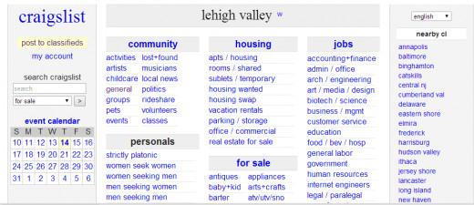 Craigslist jobs in salisbury md