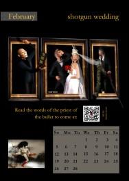 02 - February Shotgun Wedding
