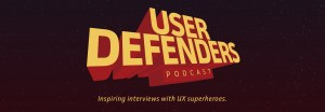 User Defenders podcast
