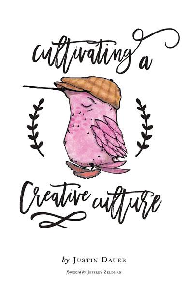 Cultivating-A-Creative-Culture-by-Justin-Dauer-Book