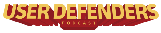 User Defenders podcast : Inspiring Interviews with UX Superheroes.