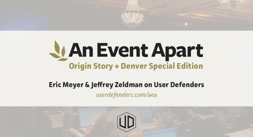 An-Event-Apart-Denver-Special-Edition