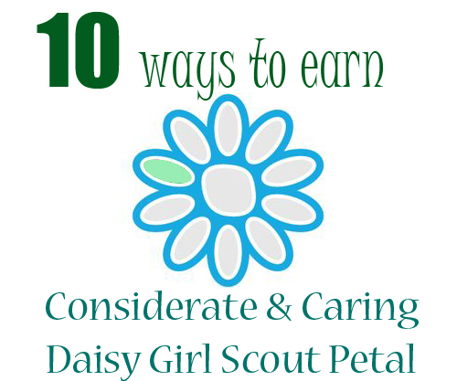 10 Ways To Earn Your Considerate And Caring Petal Use