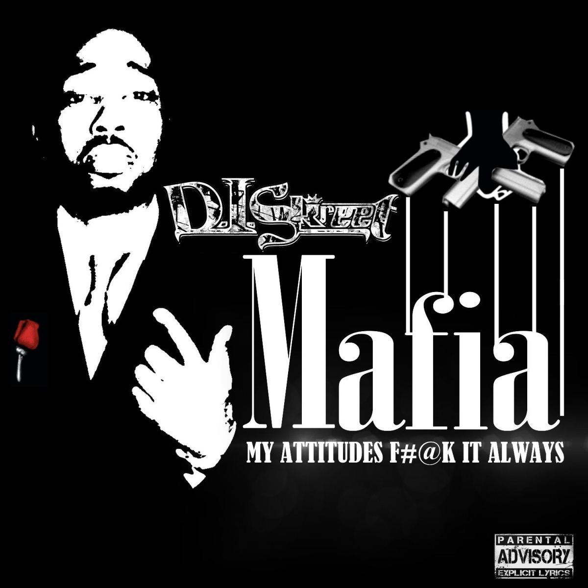 Alley Boy Responds To G4 Boyz mixtape]d.i. skreet – mafia – my attitude's fuck it always