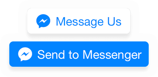 Facebook Messenger Buttons