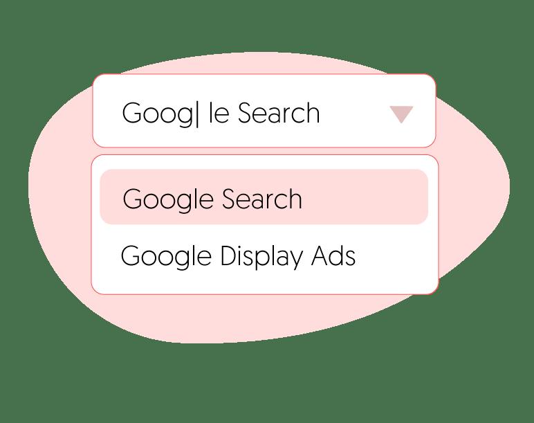 Générateur d'URL de campagne - Entrée de données intelligente