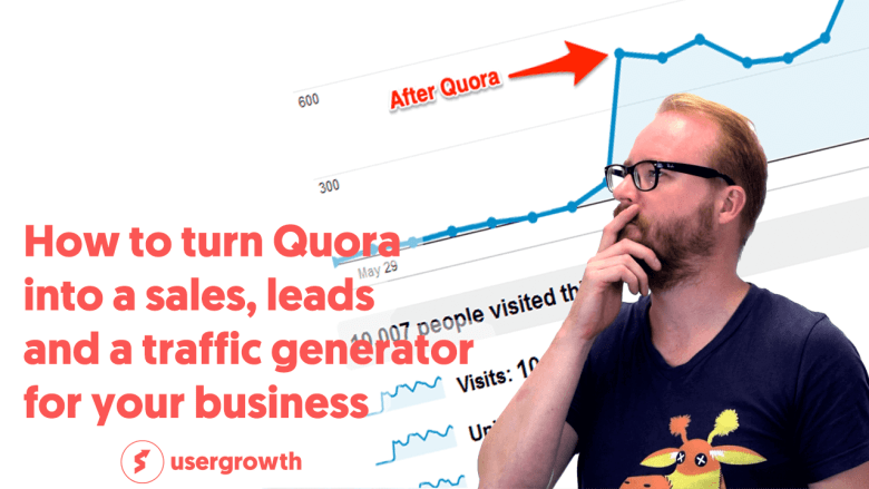 Using Quora As Part Of Your Content Marketing Mix