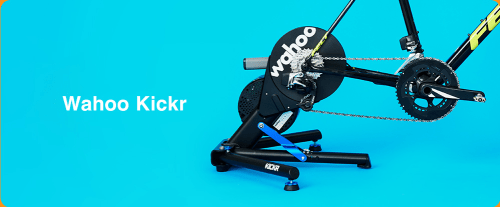 Wahoo Kickr - Buy Now