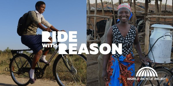World Bicycle Relief Challenge