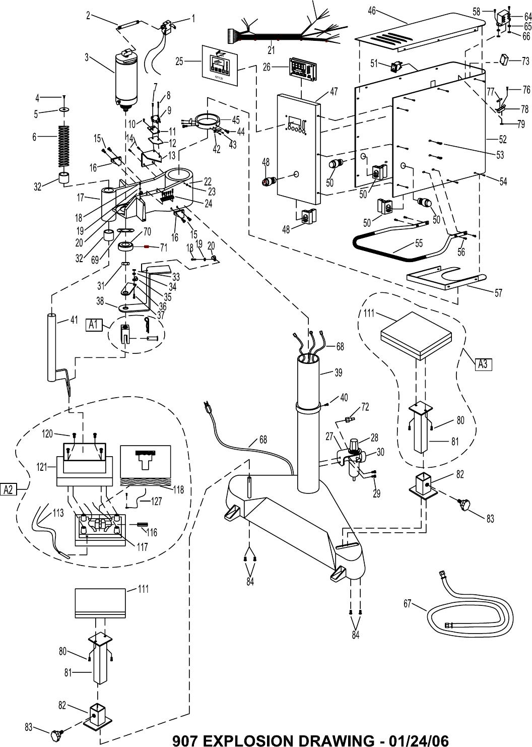 Rtd Sensor Wiring