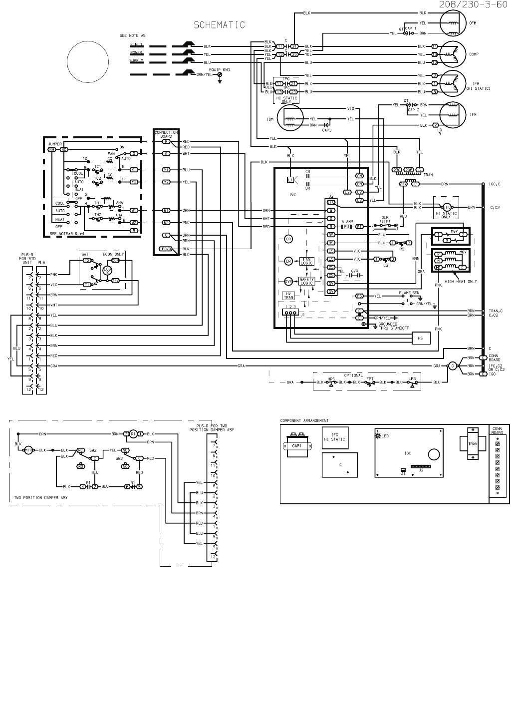Idm Wiring Diagram