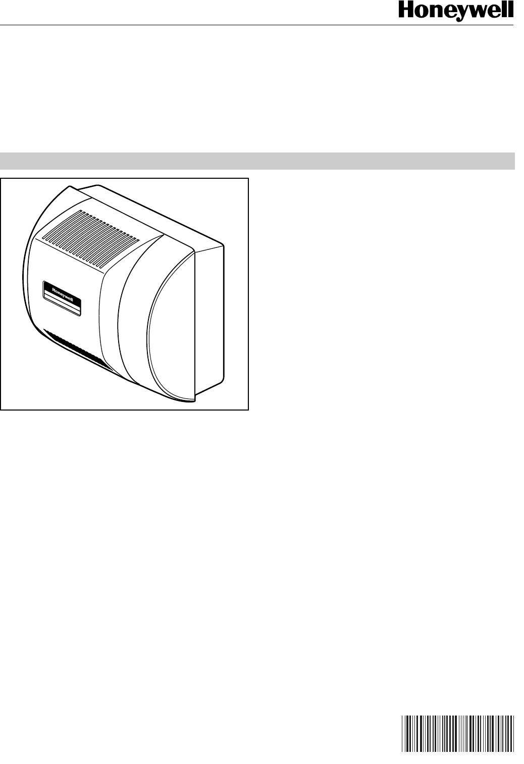 He360 Humidifier Wiring Diagram