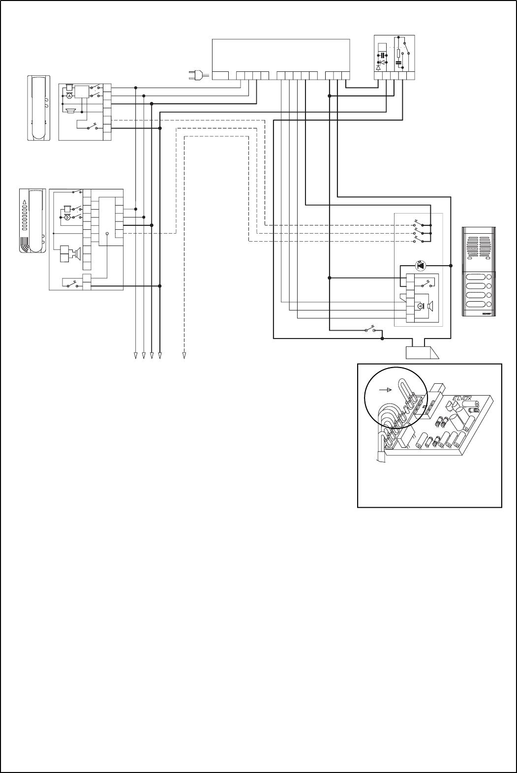 Philips Bodine Bsl310 Wiring Diagram