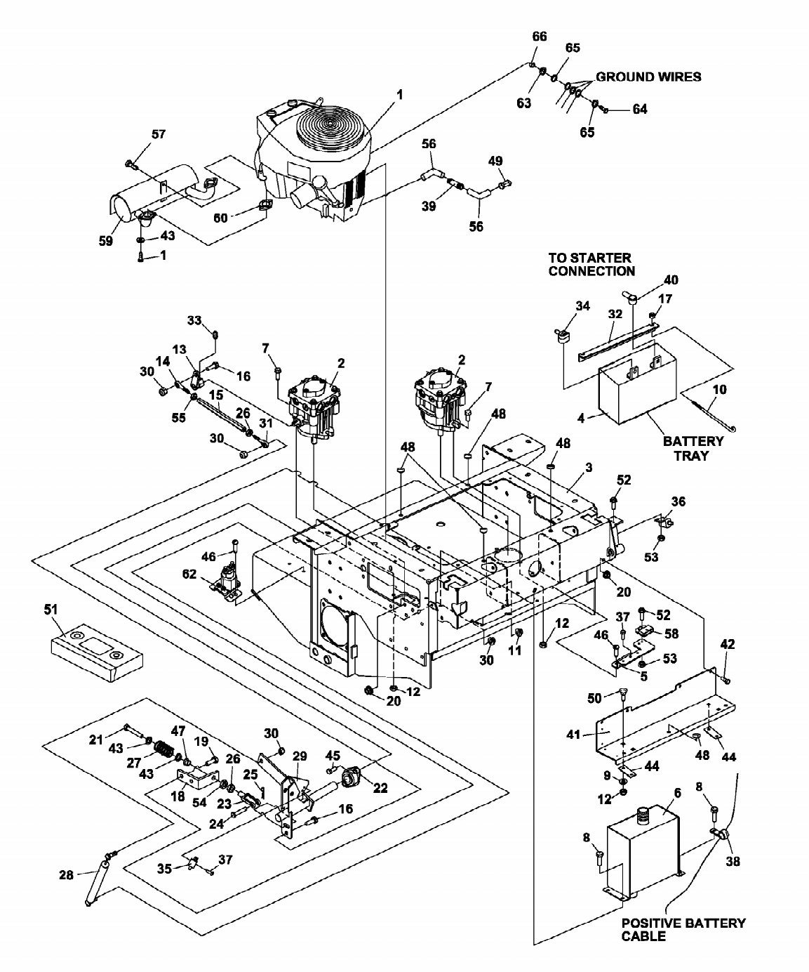 Diagram And Or Partslist A