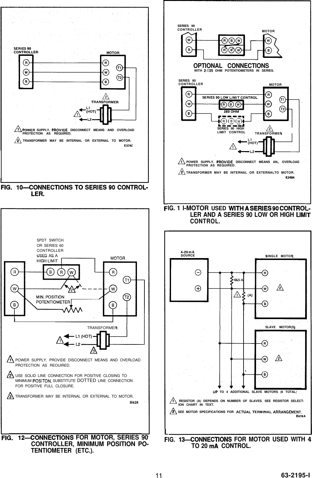 Enjoyable Honeywell Modutrol Wiring Diagram Wiring Cloud Venetbieswglorg