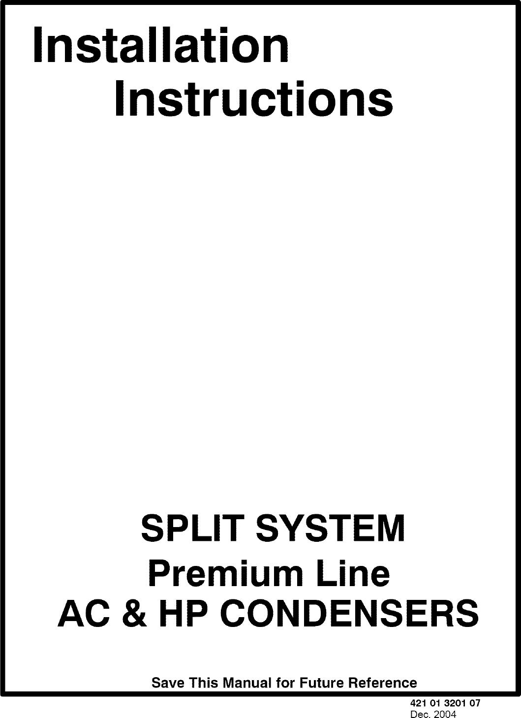 icp chp024aka1 user manual heat pump manuals and guides