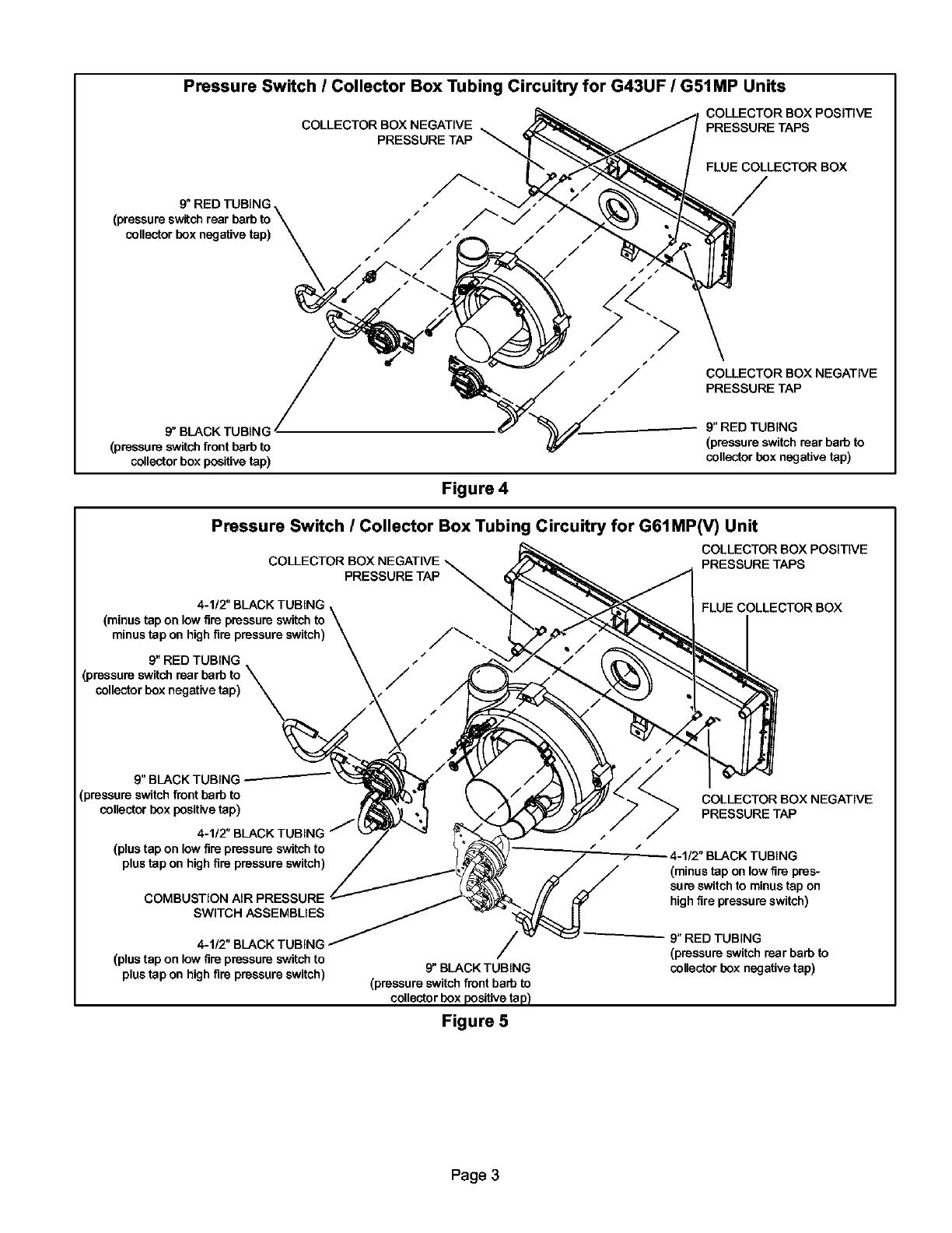 Lennox Furnace Heater Gas Manual L