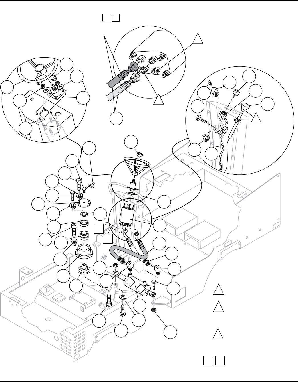 Page 58 ar13ha ar13har roller s n 110301 up operation and parts manual rev 0 06 22 11