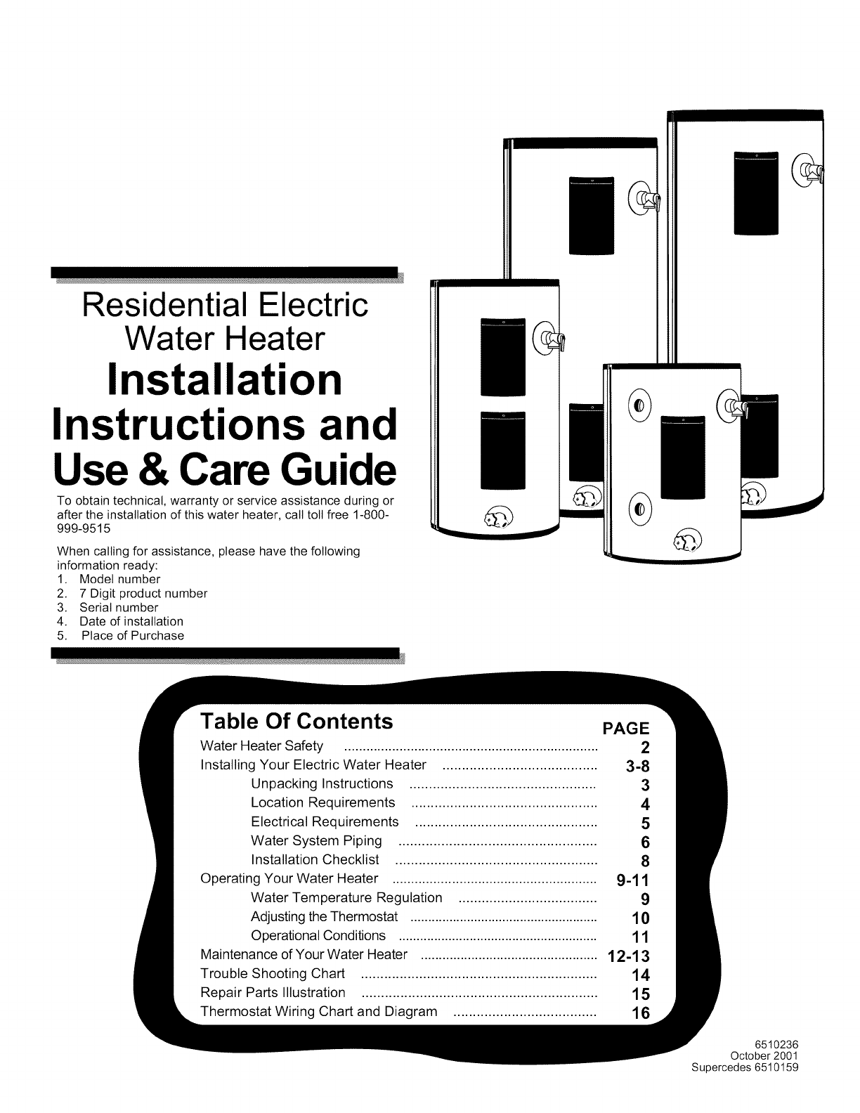 Wiring An Electric Water Heater Diagram Database