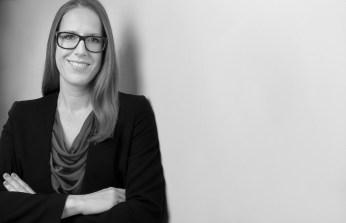 Julia Dombrowski hat ihre Doktorarbeit über Onlinedating geschrieben.