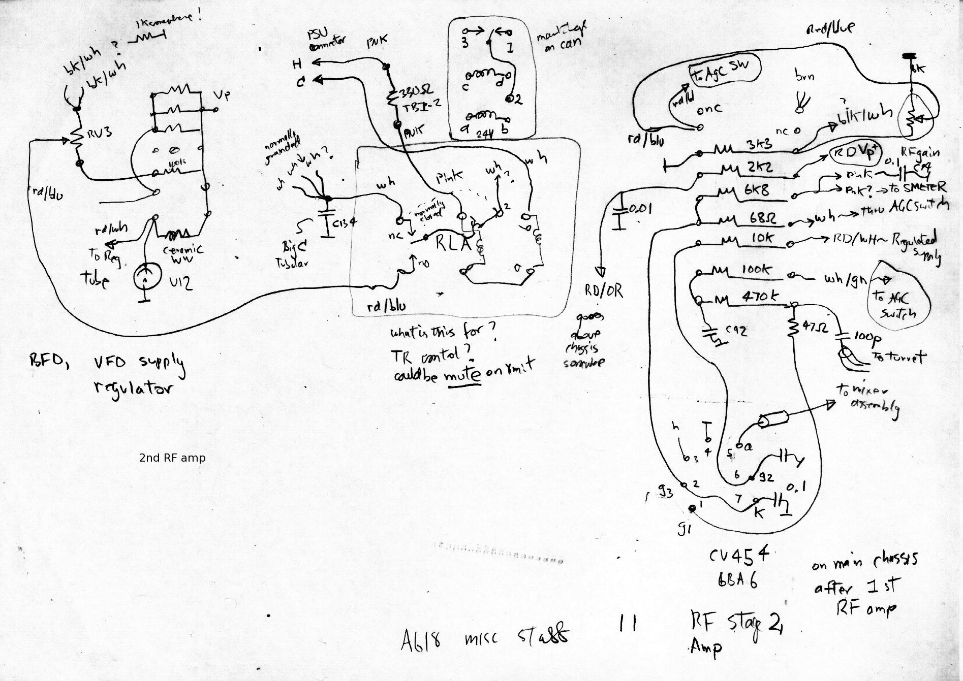 Circuit Board Reverse Engineer Schematic Diagrams