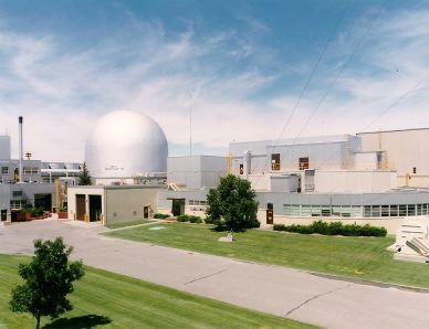 Advanced nuclear power systems to mitigate climate change