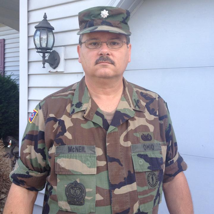 former military officer resume to visit israel as defense aid