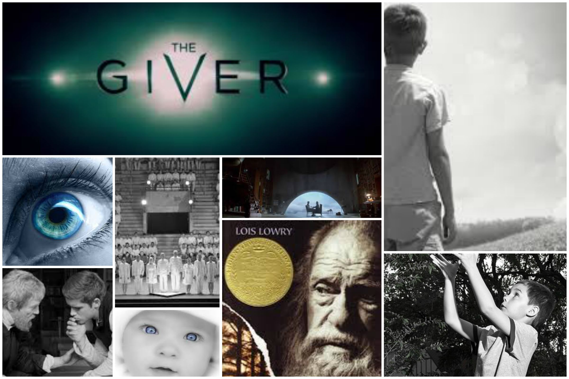 The Giver Book Presentation On Emaze