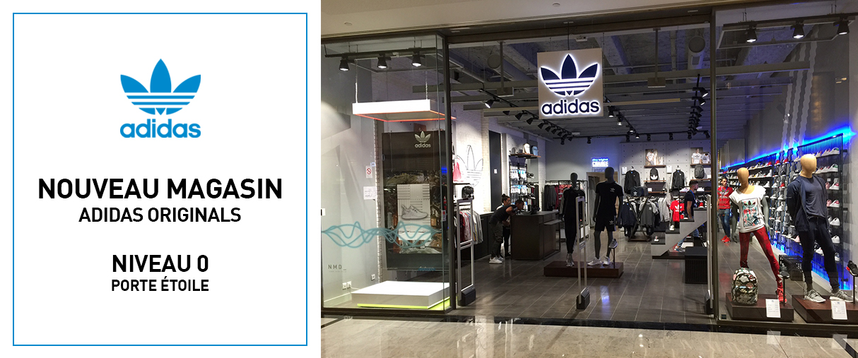 magasin adidas parly 2 53 remise
