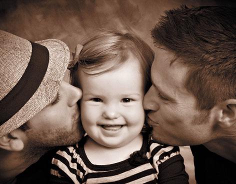 Resultado de imagen para familias homoparentales pdf