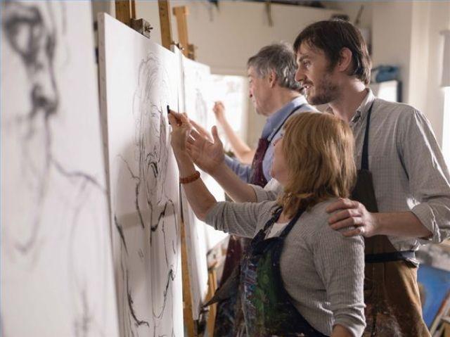 Image result for teaching art