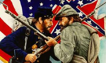 Výsledok vyhľadávania obrázkov pre dopyt union vs confederacy