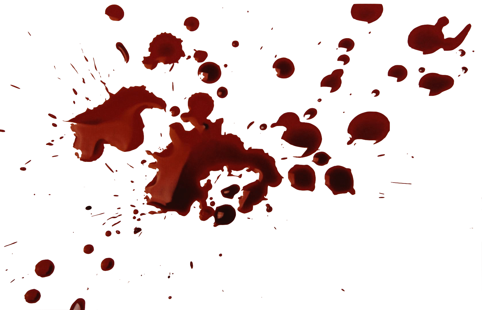 Blood Spatter It All Matters On Emaze