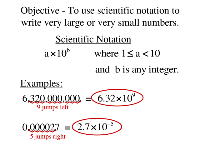 How do you write 25.25 nm in scientific notation?  Socratic