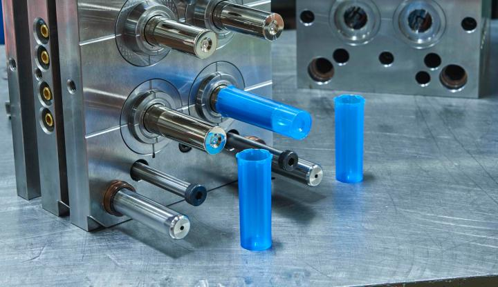 Injection Molding 3D scanning services