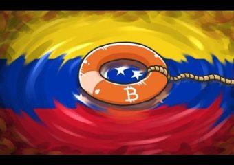 venezuela - Bitcoin vs Venezuela's Bolivar - Could Bitcoin Save A Country?