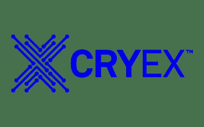cryex - Blockchain Technology Developer for Banks, Cryex, On Sale