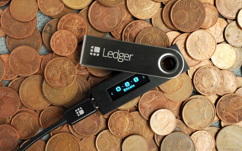 ledger intel - Intel and Ledger are Working Side by Side to Integrate Bitcoin Wallet Software and SGX Tech