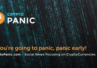 panic - What Is CryptoPanic?