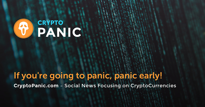 panic - What Is CryptoPanic?