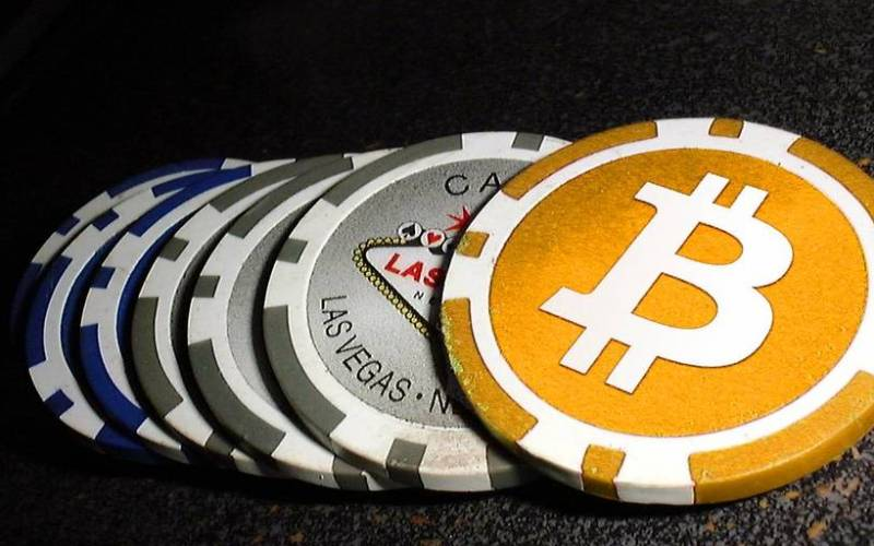 BTCGAMBLING - Most Interesting Bitcoin Casino Games