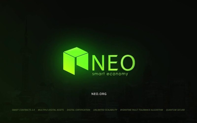 neo - NEO and Microsoft Dev Comptetition Officially Confirmed